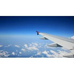 بررسی اثرات تغيير شكل بال و بدنه بر روی معادلات حرکت هواپیما
